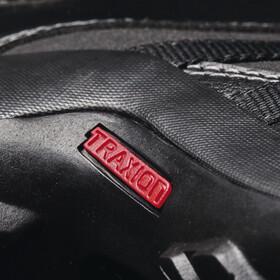adidas TERREX AX2R Beta Mid Shoes Men core black/core black/vista grey
